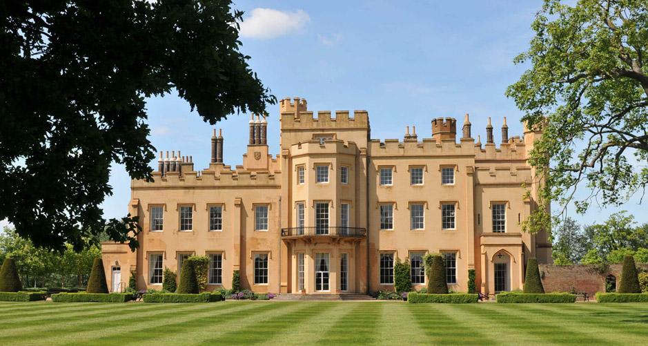 Ditton Manor