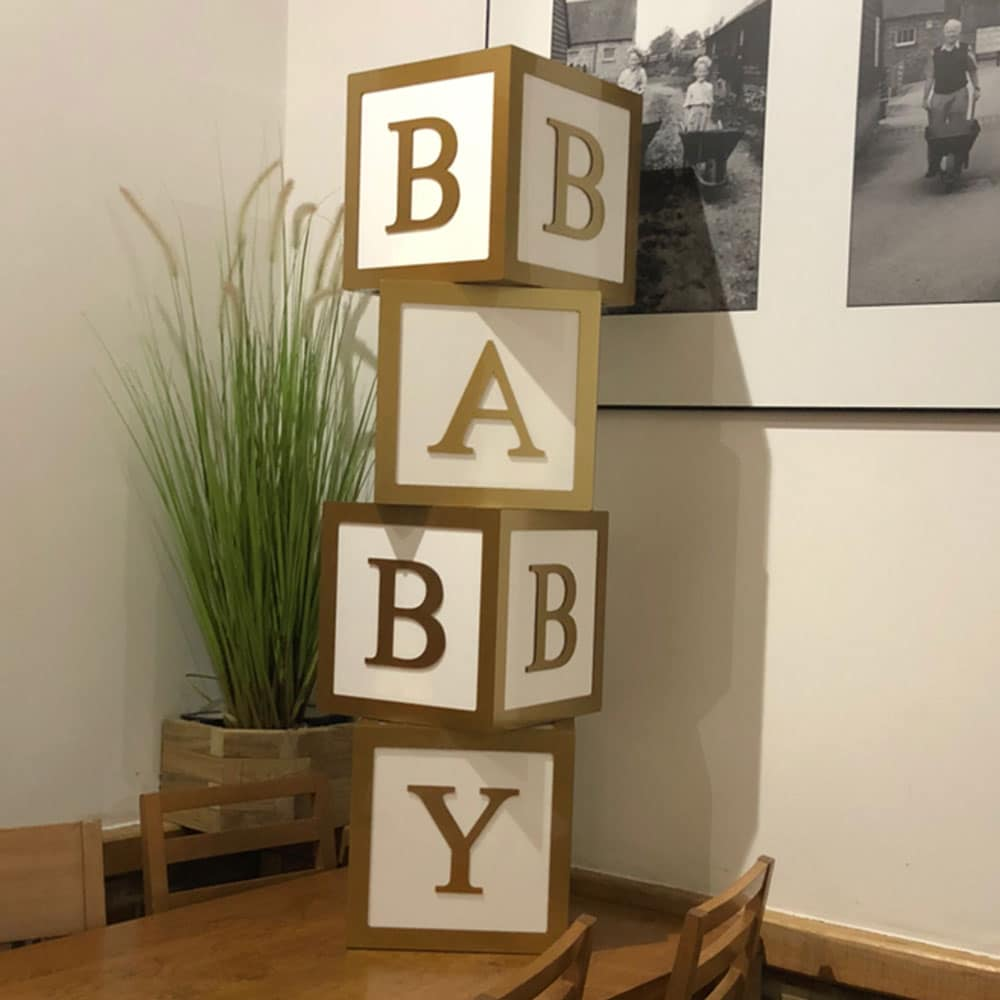 Baby Blocks Welwyn