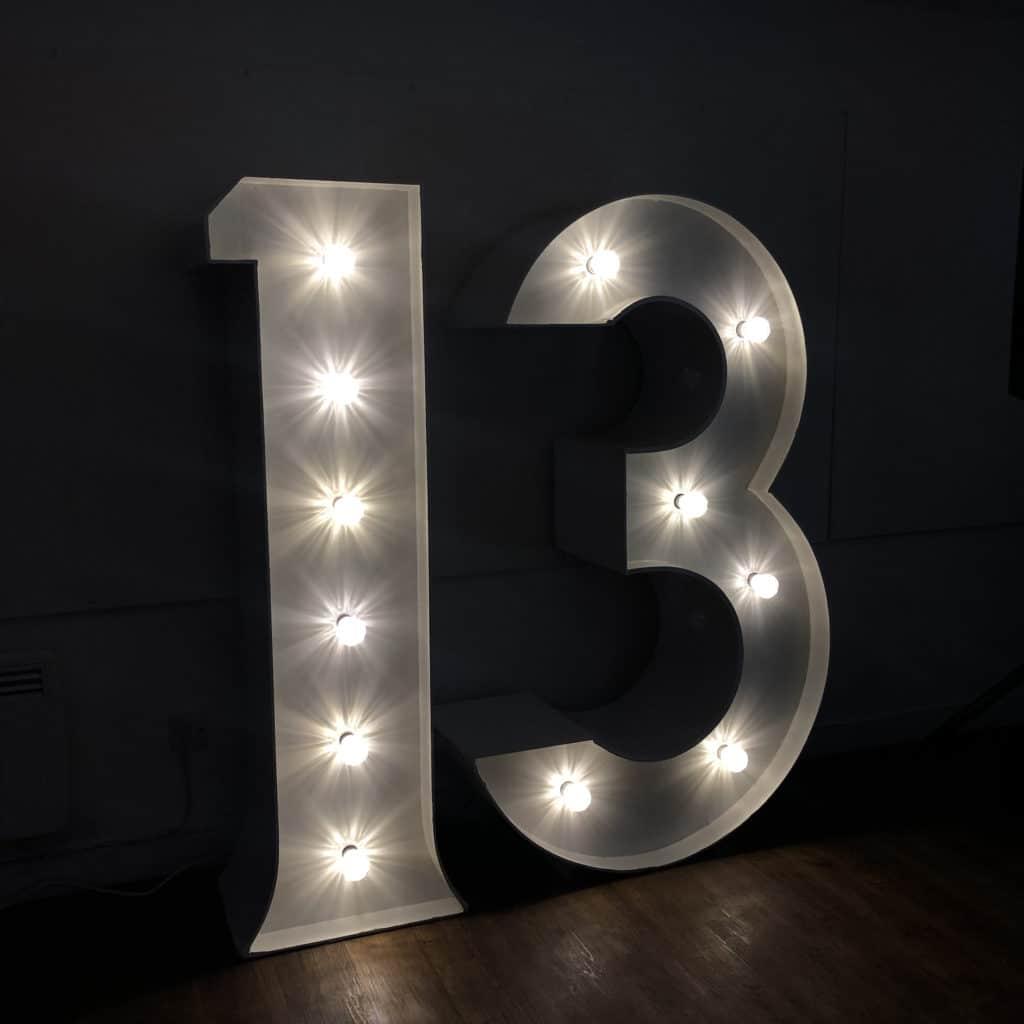 Light Up 13