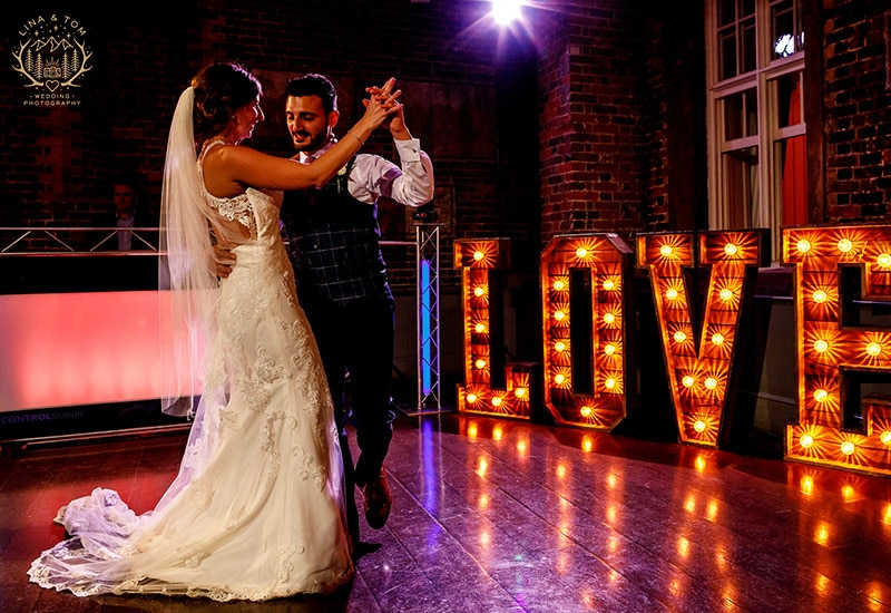Rustic LOVE Offley Place
