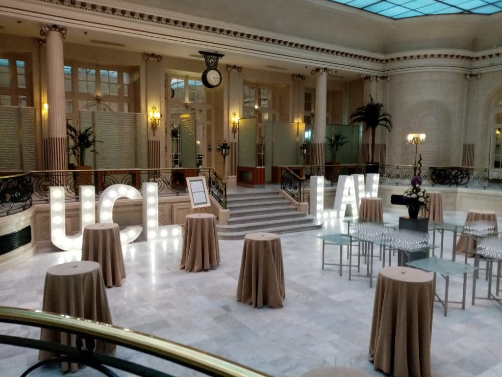 UCL LAW Ball