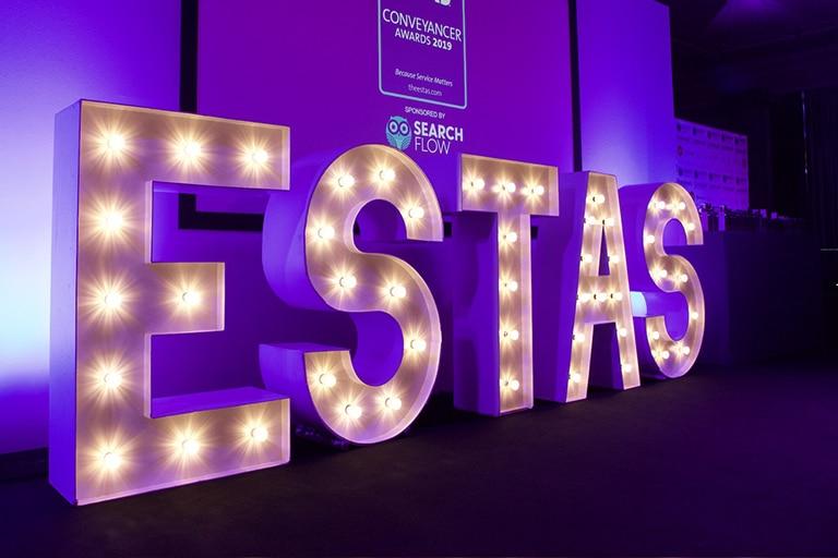 ESTAS Awards