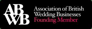 Association of British Wedding Businesses Founding Member