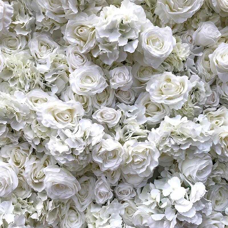 Flower Wall Hire Hertfordshire